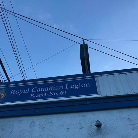 Peachland Royal Canadian Legion