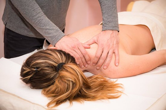 Plovdiv, Bulgaria: Deep-tissue massage