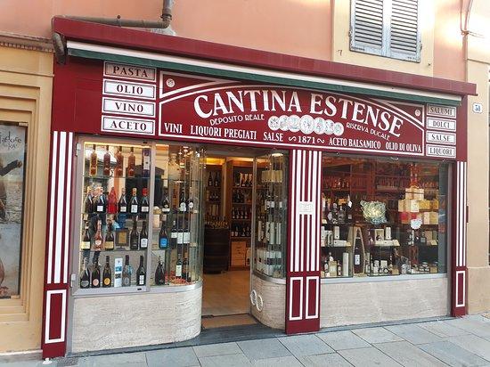 Cantina Estense