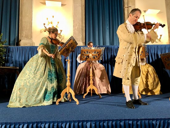 Societa Veneziana di Concerti
