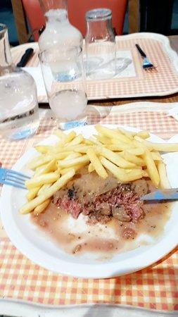 image Crescendo restaurant sur Belfort
