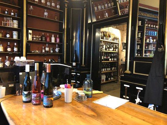 Weingut kost welgesheim