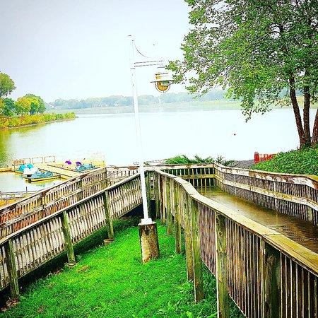 Lake Arlington