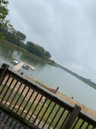 Lake Arlington-bild
