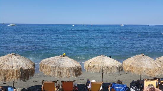 Bagno Giapponese Terme Ischia : Пляж foto di giardini poseidon terme forio tripadvisor