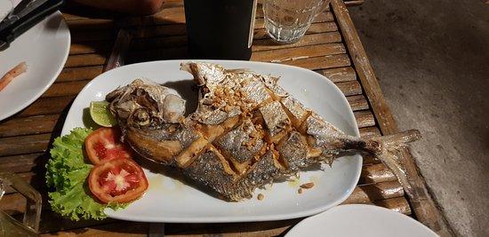 Seafood By Pawn Bild