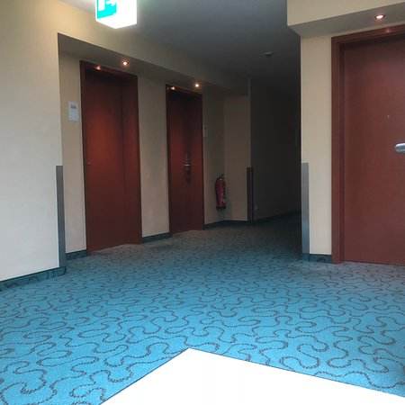 Feldafing, Jerman: Hotel Residence Starnberger See