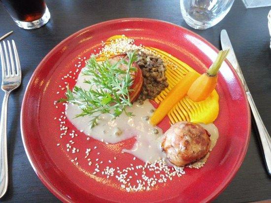 Le Resto D Epicure Orcines Restaurant Reviews Photos Phone