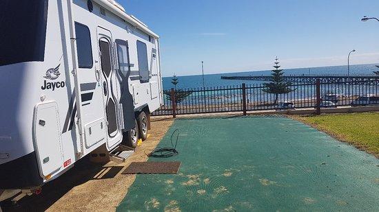 Port Hughes, Austrália: 20180907_132816_large.jpg