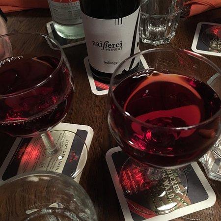 Weinstube Klösterle Bild
