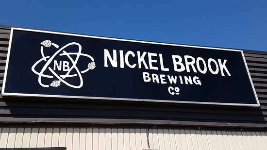 Nickel Brook Brewing Co