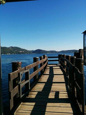 San Giulio Island張圖片