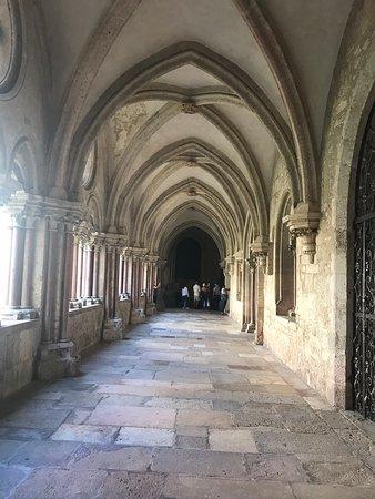 Heiligenkreuz, Österreich: Archs