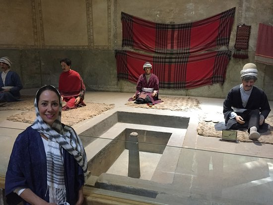 Vakil Bath: Sauna e reuniões
