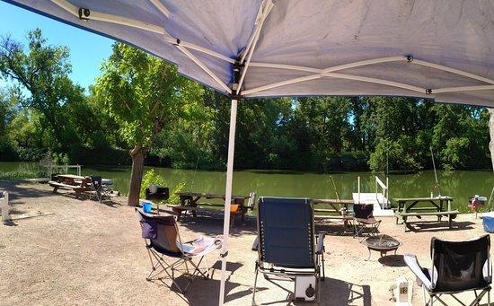Clear Lake Campground Resmi