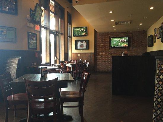 The Brickhouse Sports Cafe Huntsville Restaurant Reviews Phone