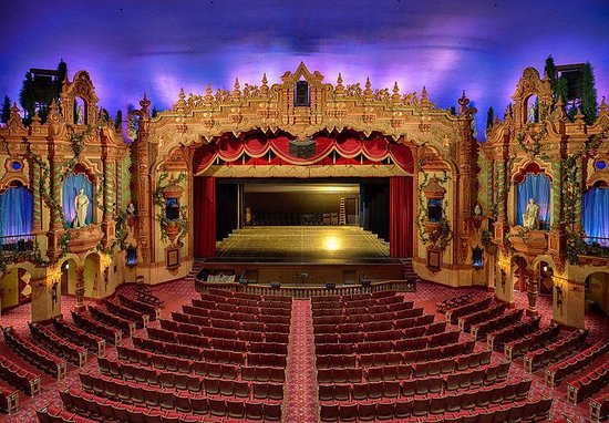Akron Civic Theatre