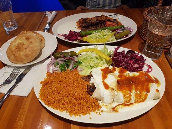 Istanbul Kebab Oslo Grunerlokka Sofienberg Updated 2020 Restaurant Reviews Photos Phone Number Tripadvisor