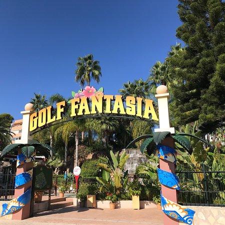 Golf Fantasia: photo0.jpg