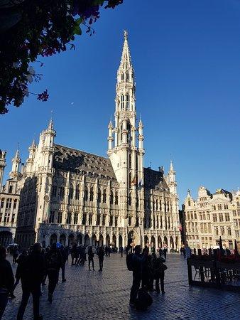 Town Hall (Hôtel de Ville)-billede