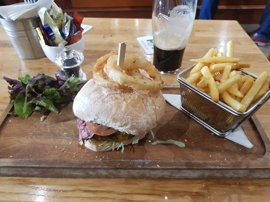 Sunday lunch - Traveller Reviews - West Wicklow House