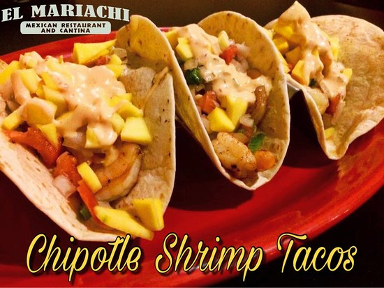 El Mariachi Mexican Restaurant Parkersburg Menu Prices Reviews Tripadvisor