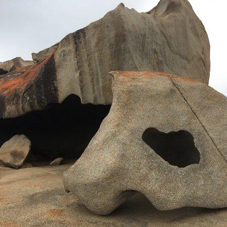 Flinders Chase, Austrália: photo1.jpg
