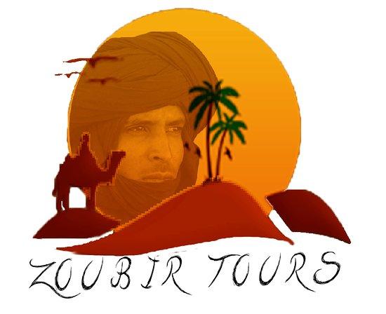 M'Hamid, Maroc: Zoubir Tours