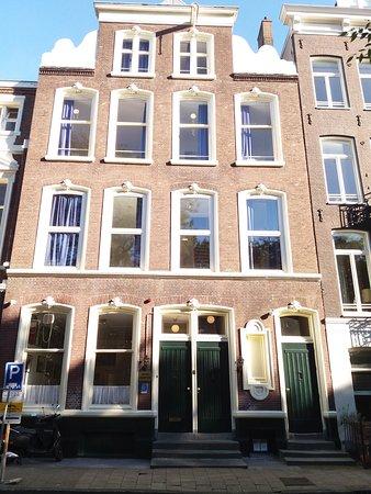 Hotel Hortus Amsterdam Tripadvisor