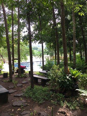 Riverside Garden Resort Foto