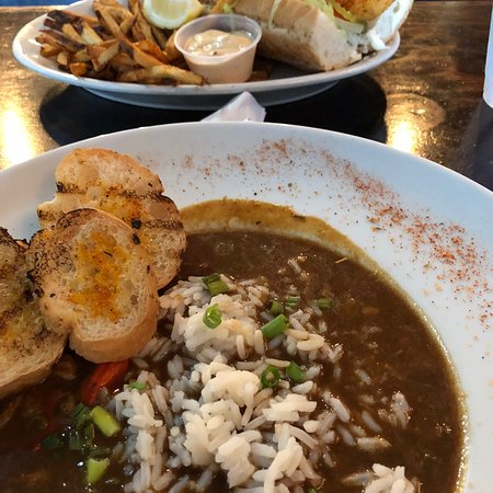 Photo0 Jpg Picture Of Toulas Creole Kitchen New Orleans