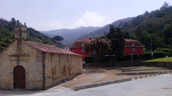 Capela Santa Maria Madalena