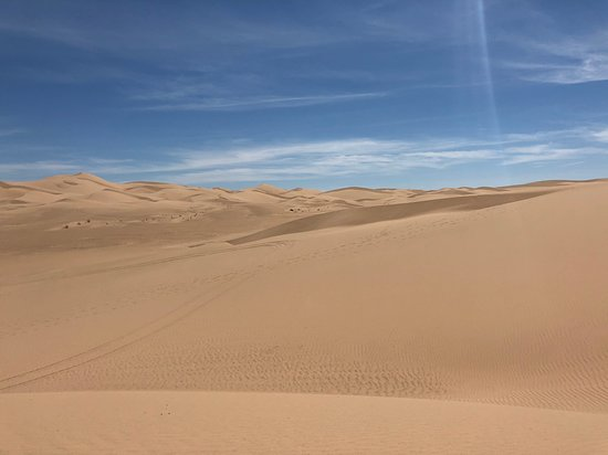 Niland, Калифорния: Dune