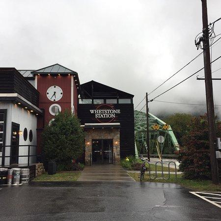 Whetstone Station Restaurant and Brewery: photo3.jpg