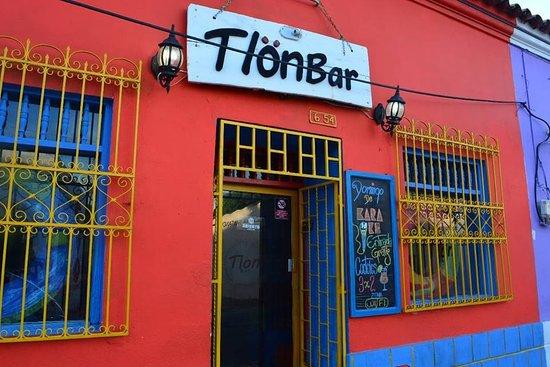 Tlon-bar