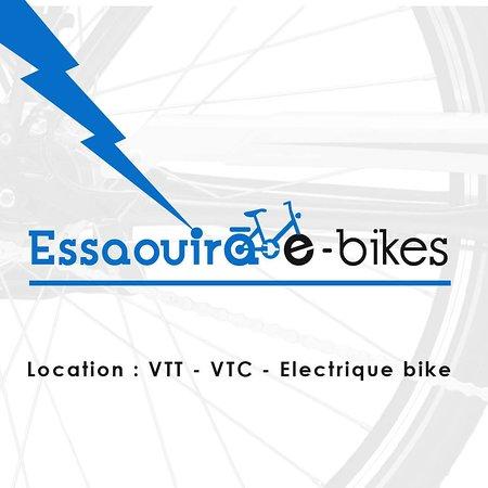 Essaouira E-bikes
