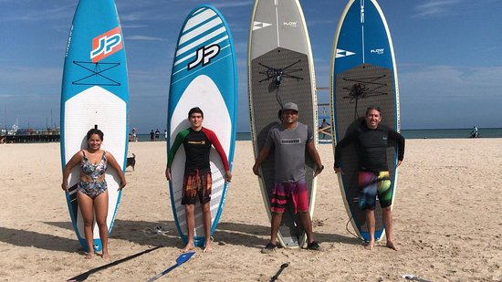 Stand Up Paddle Riohacha