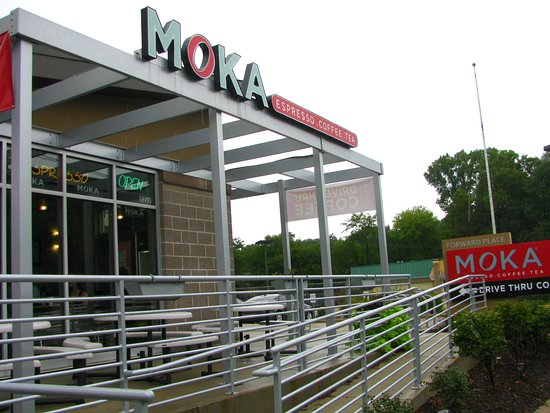 City Of Madisons Near West Side Is One >> Moka Westside Picture Of Moka Madison Tripadvisor