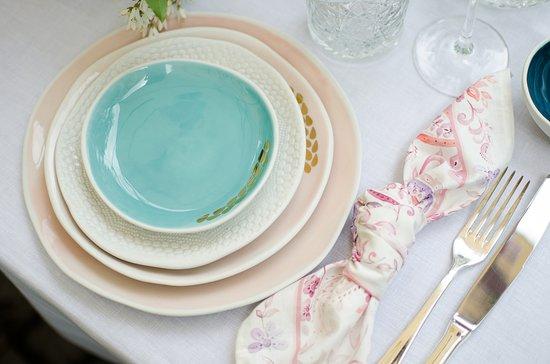 Boya Porcelain