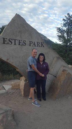 The Other Side: Estes Park Colorado