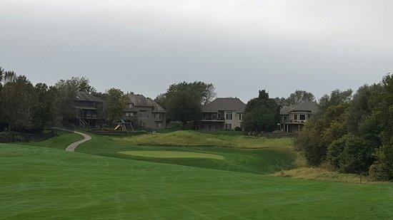Pacific Springs Golf Club
