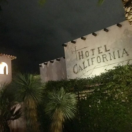 Hotel California: photo0.jpg