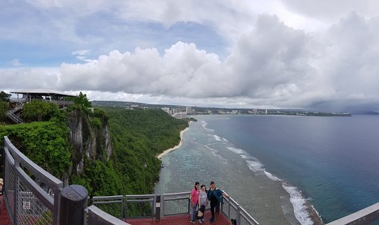 Two Lovers Point: 20180720_120054_large.jpg