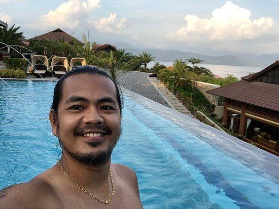Landscape Picture Of Highland Bali Villas Resort And Spa Pantabangan Tripadvisor
