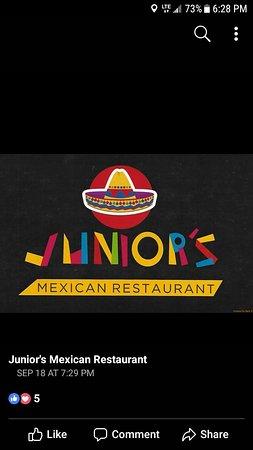 แองเกิลไซด์, เท็กซัส: La Iguana Mexican Restaurant