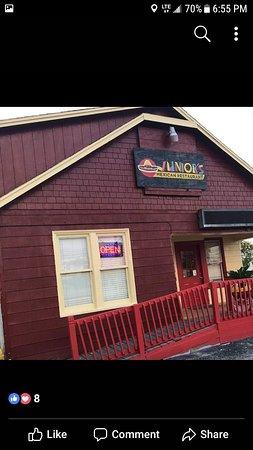 Ingleside, TX: La Iguana Mexican Restaurant