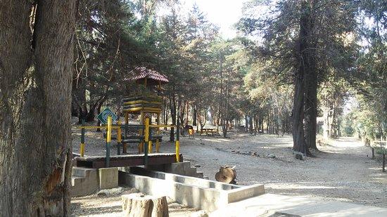 Parque Ecoturistico Pairumani