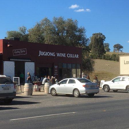 Jugiong, ออสเตรเลีย: photo1.jpg