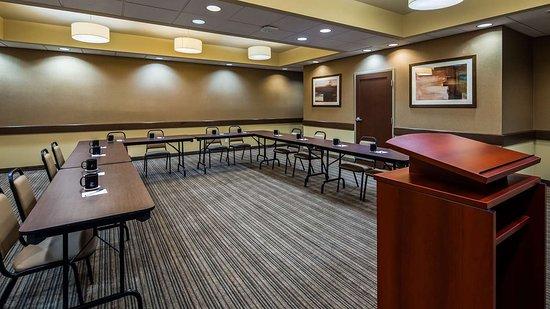 Headingley, Canadá: Meeting Room