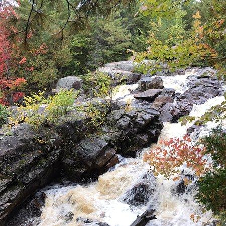 Duchesney creek